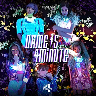 name-is-4minute-cover